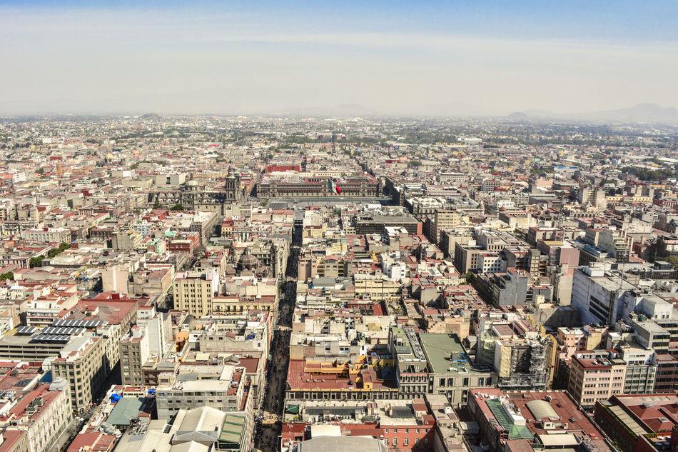 Beautiful stock photos of mexiko, Architecture, Building Exterior, Built Structure, City