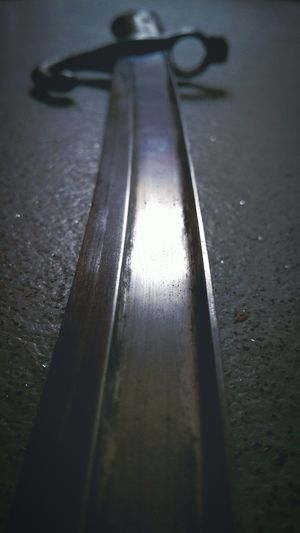 Cold Steel  Bayonet French Sabre/bayonet Ww2 Metal Sharp Blade Home Protection