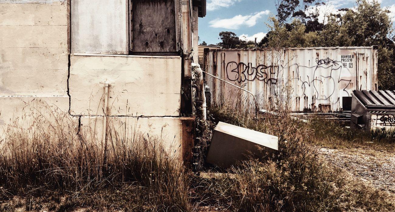Australia Built Structure Vscofilm IPhoneography Urban Landscape