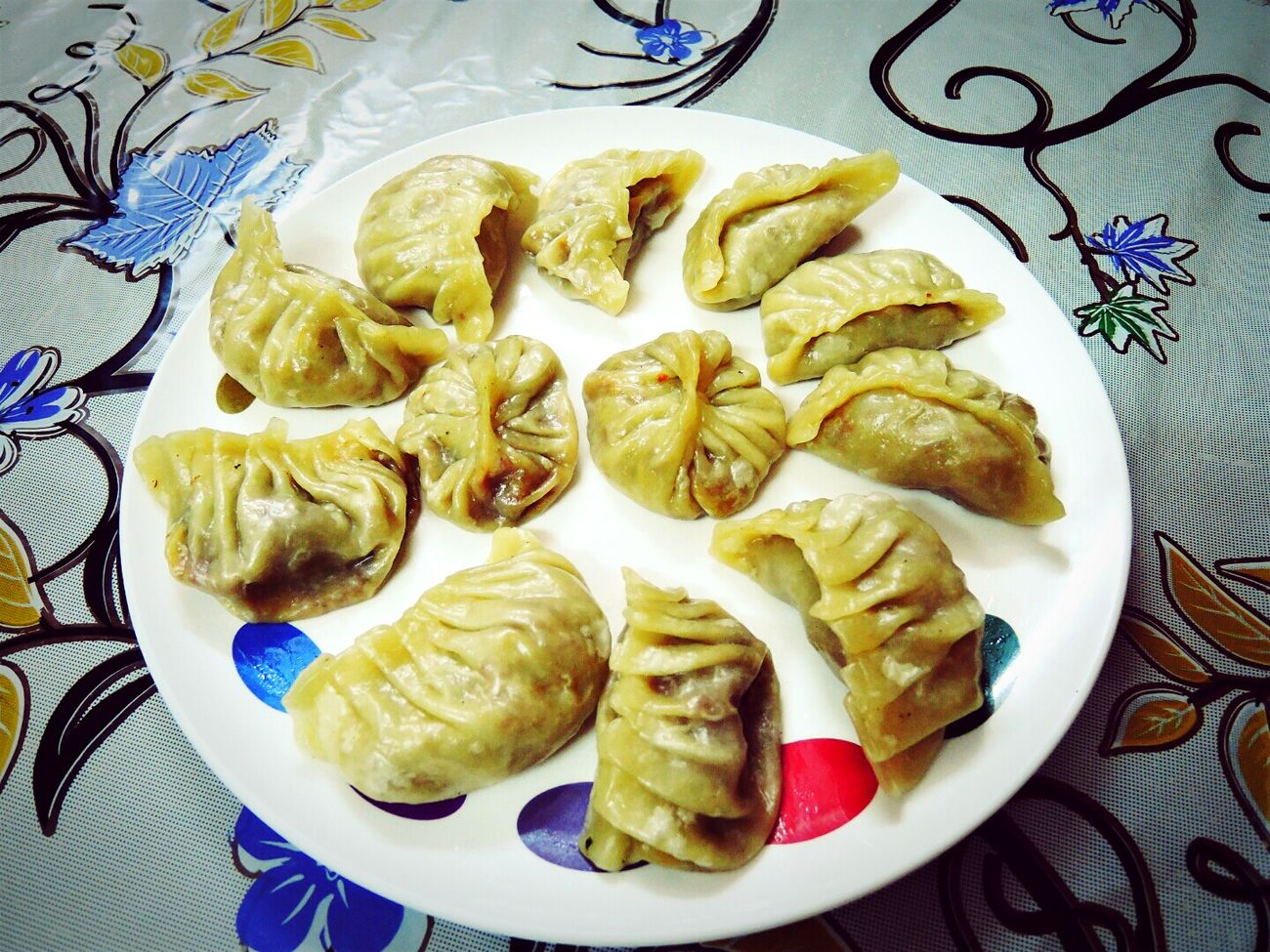 Yum Momo<3 Healthy Food