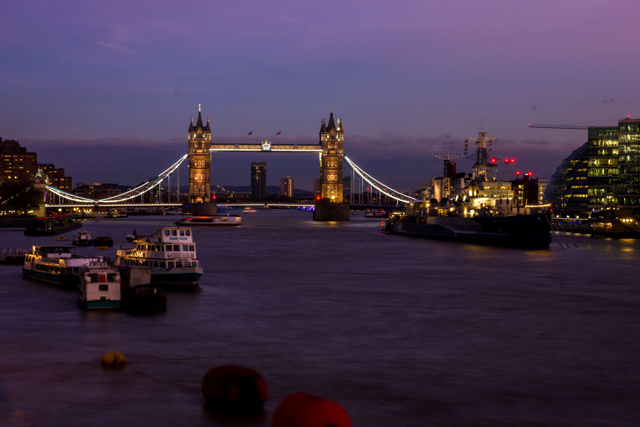 Beautiful stock photos of london, Bridge - Man Made Structure, British Culture, Built Structure, Capital Cities