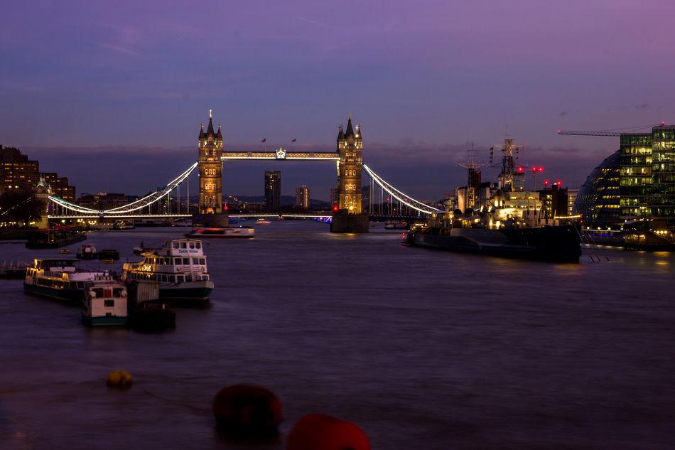 Beautiful stock photos of london, Bridge - Man Made Structure, British Culture, Built Structure, Capital Cities