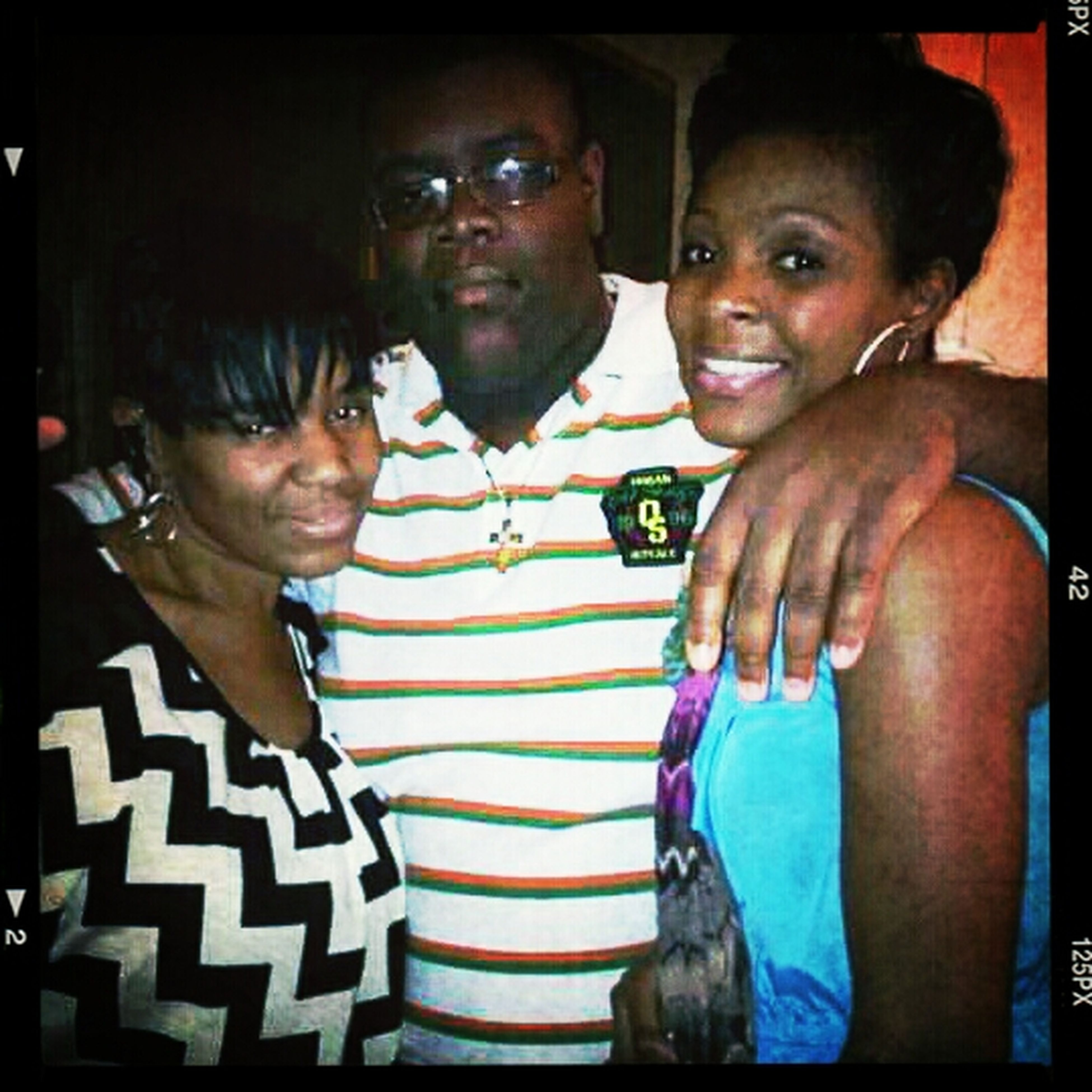 Aint Nothin Lyk Family
