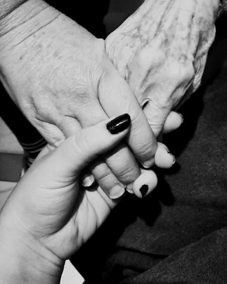 Hands Life Family