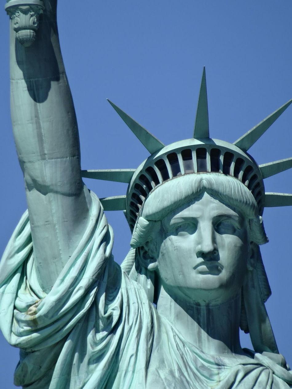 Beautiful stock photos of statue of liberty, Art, Art And Craft, Craft, Day