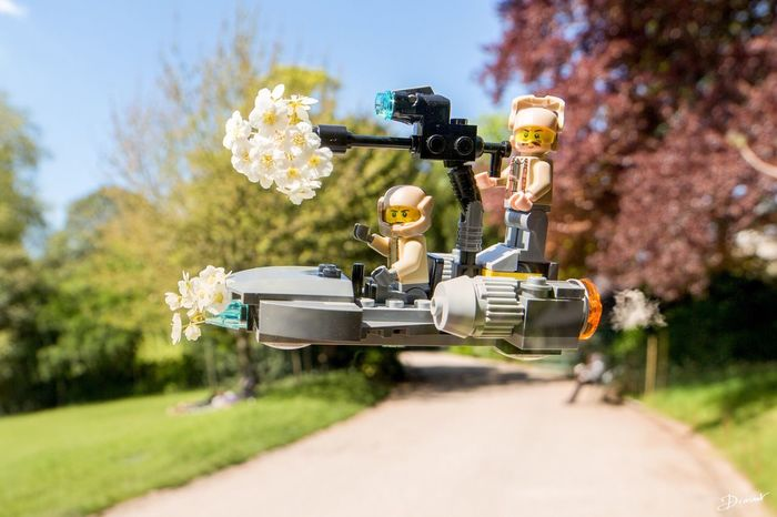 May The Force Be With You May The 4th Be With You May The Fourth Be With You Starwars Legostarwars