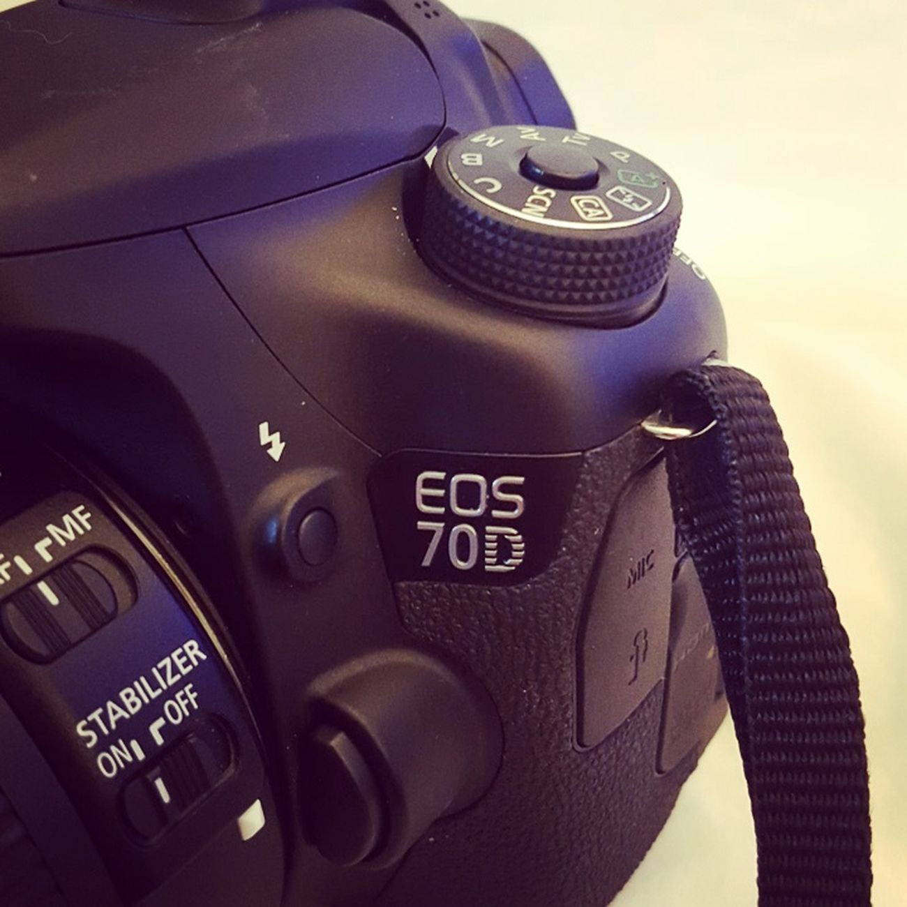 Canon Close-up Eos70d Mydigitalcamer No People