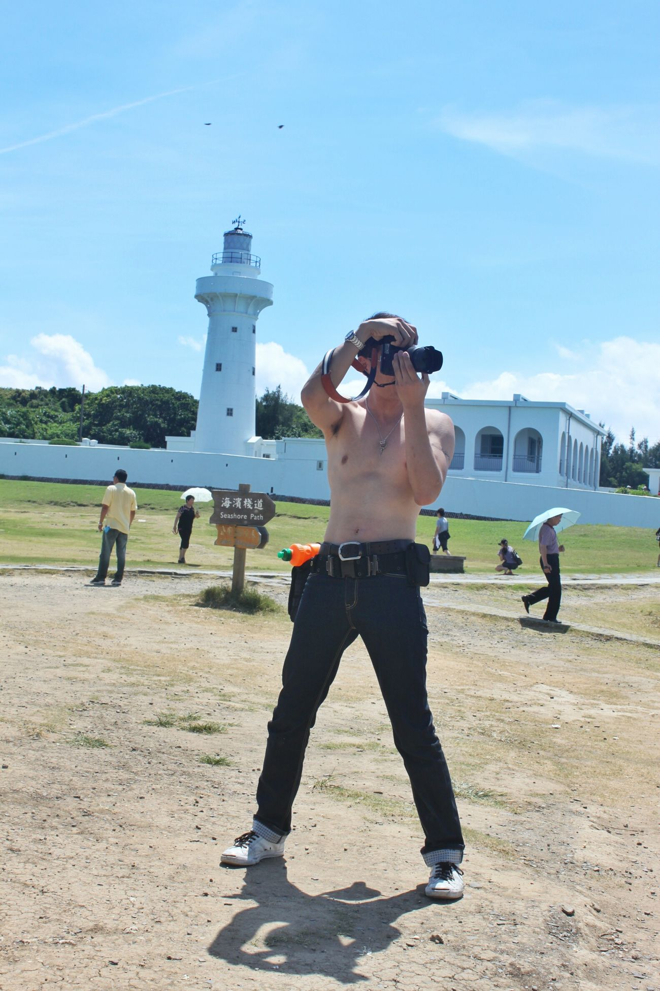great... That's Me Enjoying Life Travel Photography Taking Photos