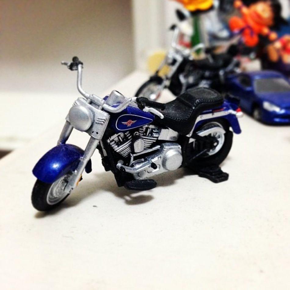 Moto バイク