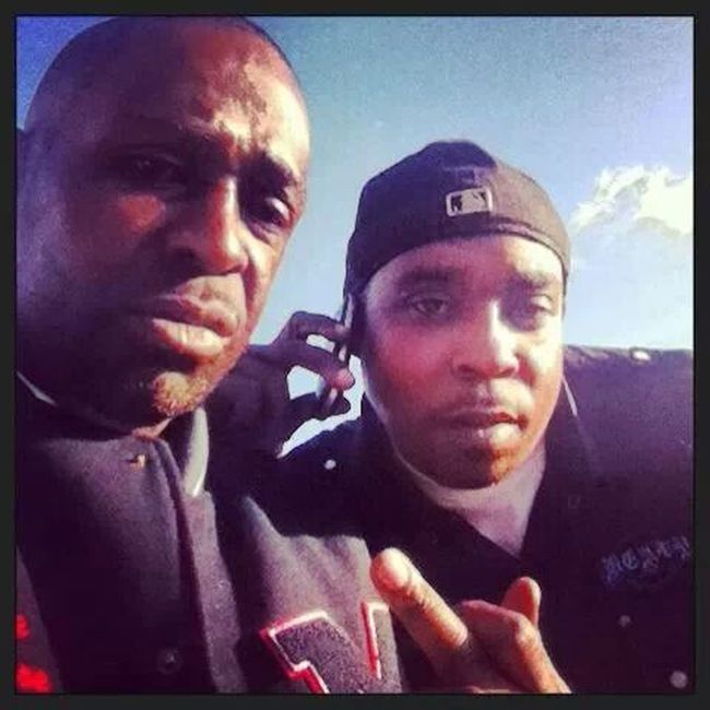 2 the hard way Black miikey and Damu. The hardest in this city by far. Still overseen by GANGSTA ERN Southeast Sd Check This Out