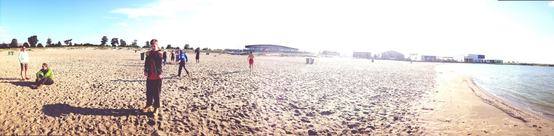 Beachphotography Sea Sunshine Enjoying The Sun
