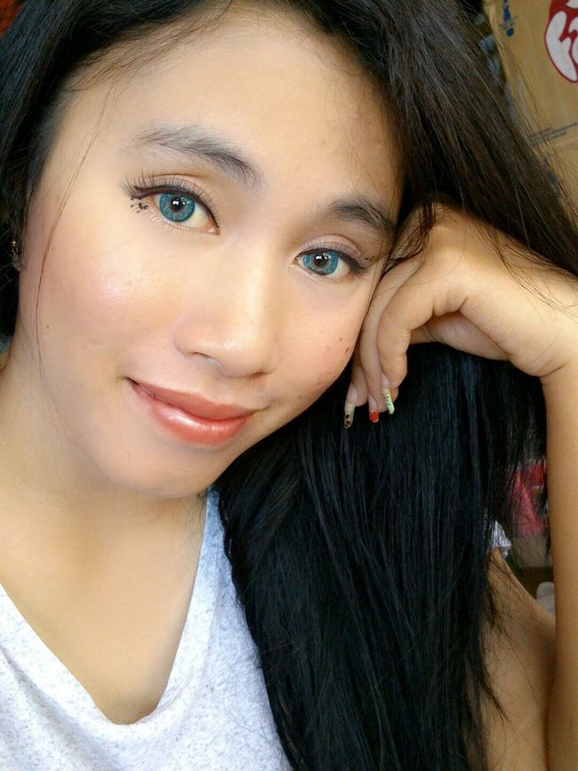 Beautiful Make Up Lensa