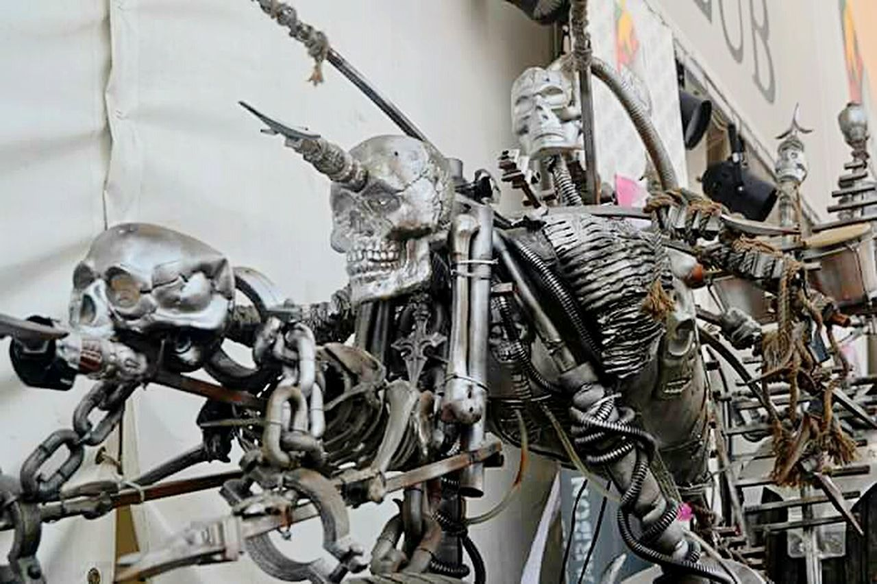 Skeletor Prague Motor Skeletons Skeleton Art