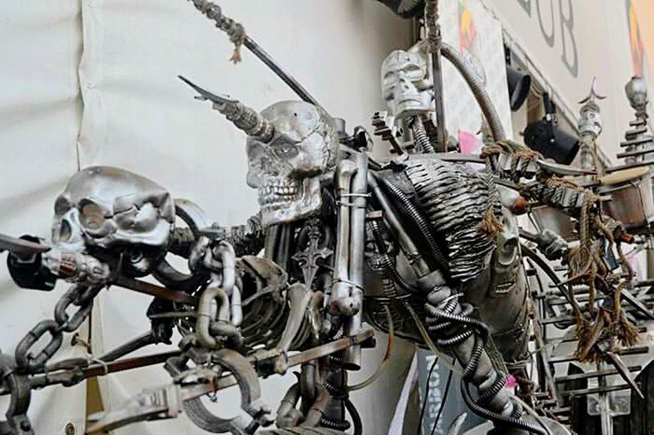 Skeletor Prague Motor Skeletons Skeleton Art