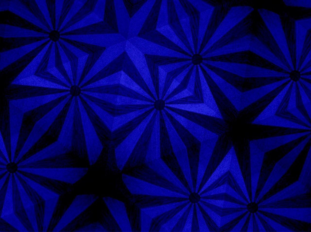 backgrounds, blue, pattern, full frame, no people, indoors, architecture, fame, night, close-up