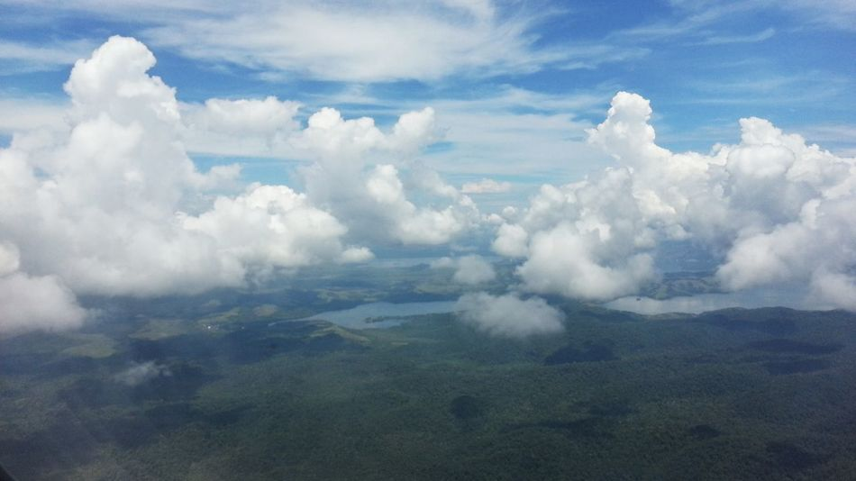 Taking Photos View From The Airplane Window EyeEm Indonesia Sky Lovers
