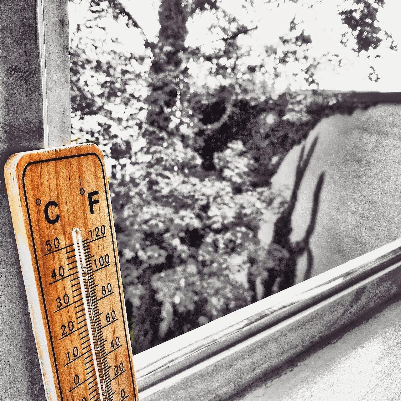Thermometer Beautiful Day Picoftheday