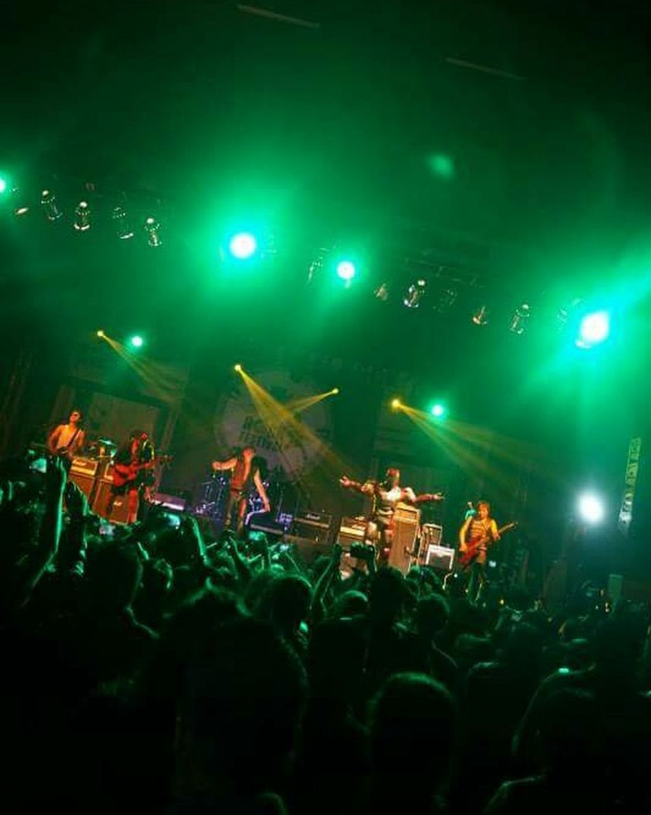 Arts Culture And Entertainment Music Fan - Enthusiast AC/DC Tribute BigCityBand Rock N Roll CarAudioRockFest BogotáRockNight Rock-On