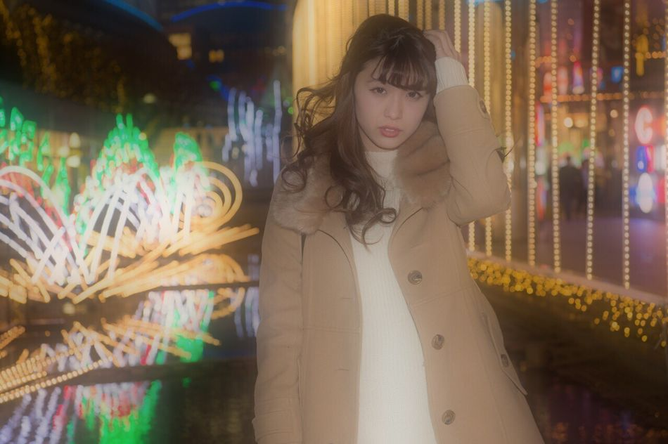Colors Of Carnival Aoi Ctiy Striking Fashion KAWAII Model Portrait Girl New Year Around The World Creative Light And Shadow Freelance Life It's Cold Outside Cool Japan Japan Tokyo My Winter Favorites Nikon Learn & Shoot: Working To A Brief Better Look Twice Youth Of Today Seeing The Sights LaQua One Wild Night All The Neon Lights