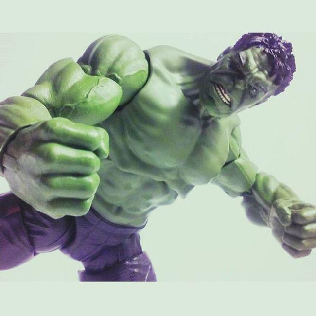 """Hulk is strongest there is!!!"" Marvellegends Hasbro Theincridiblehulk Disney Thehulk Badass Nerd Comics GAMMA Collector Infiniteseries BruceBanner Actionfigures Collection Actionfigurephotography Figurelife Figurecollection Actionfigurephotography Extremelyhappy"
