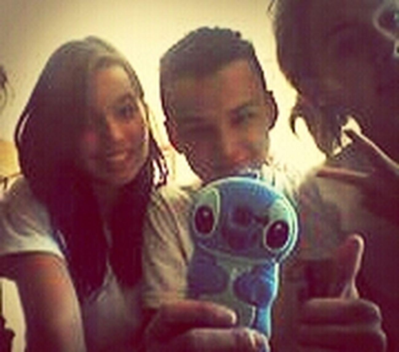 Com Elas :)