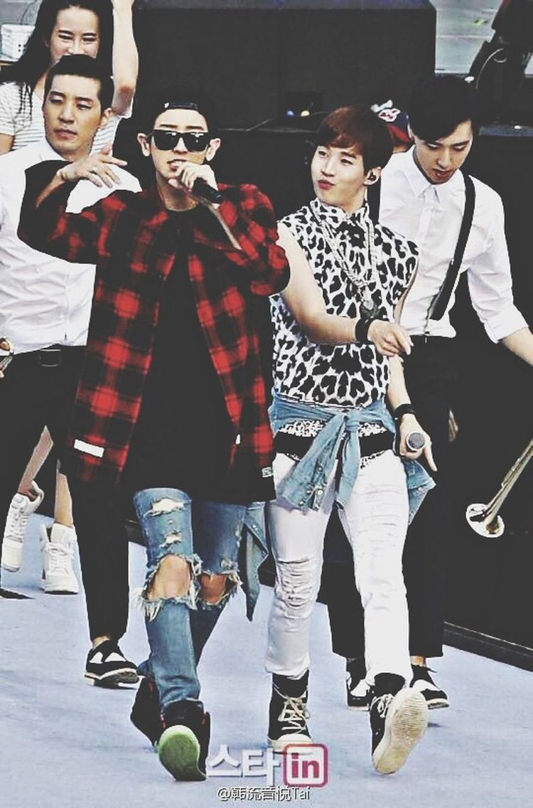 Kpop<3 Bae  Henry Lau