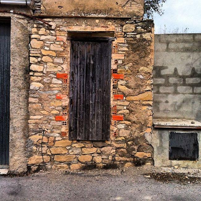 #portes de #conesa #cuidaooo Portes Conesa Cuidaooo