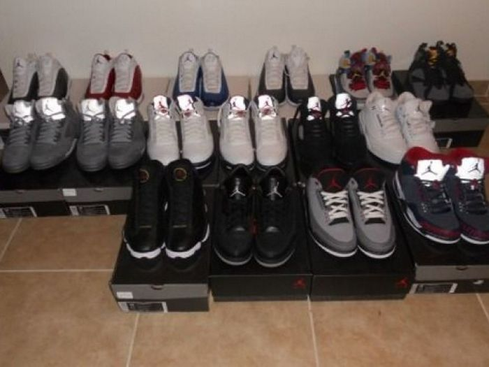 J's For Days