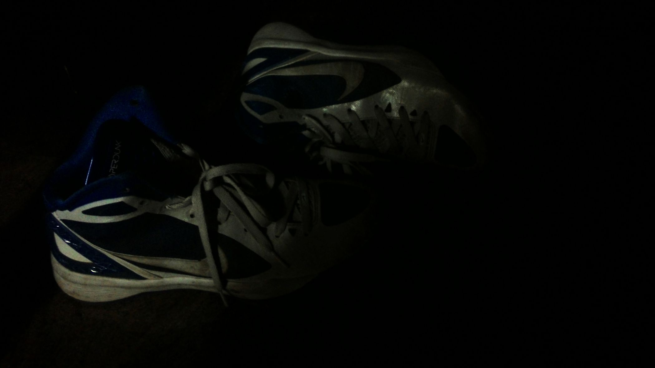 Beauty's Rough Edge Nike Hyper Chaos  Everyday Life That's Me