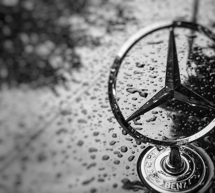 Mercedes-Benz Mycar<3