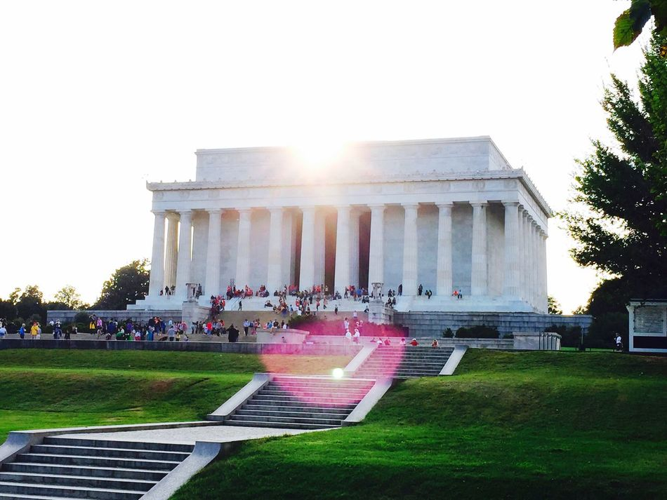 Beautiful stock photos of memorial day, Architecture, Building Exterior, Built Structure, Column