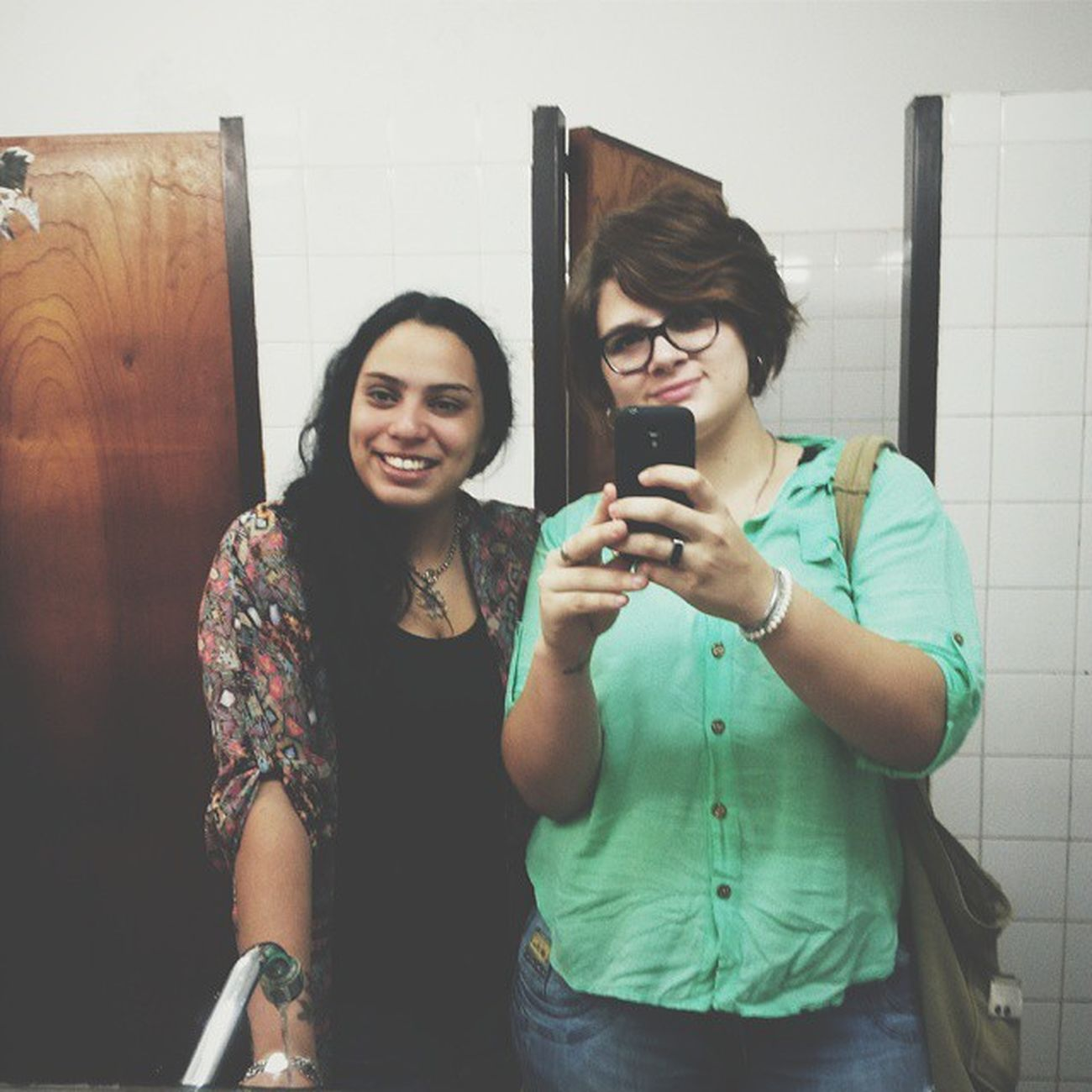 Selfie University UNAM Obera arte diseño fotografía vscocam