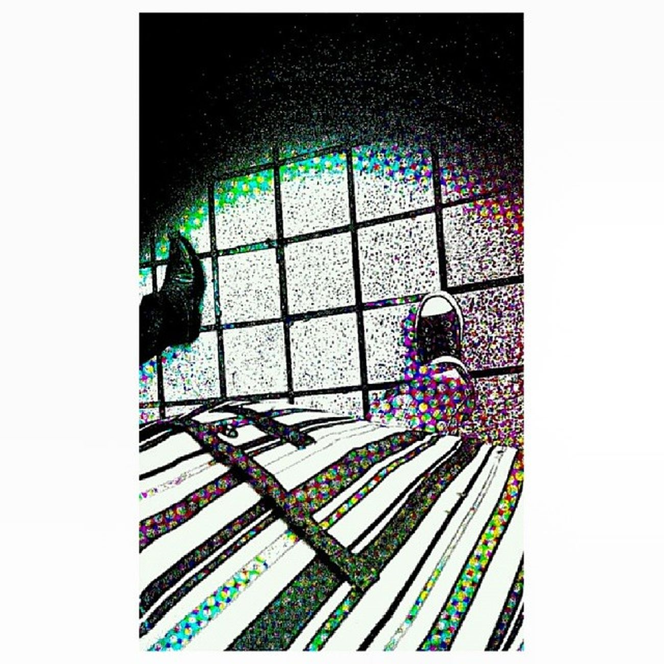 Happy Ilobsterit Instalike Instamoods Like4like Halftone Art Instadaily Bestoftoday