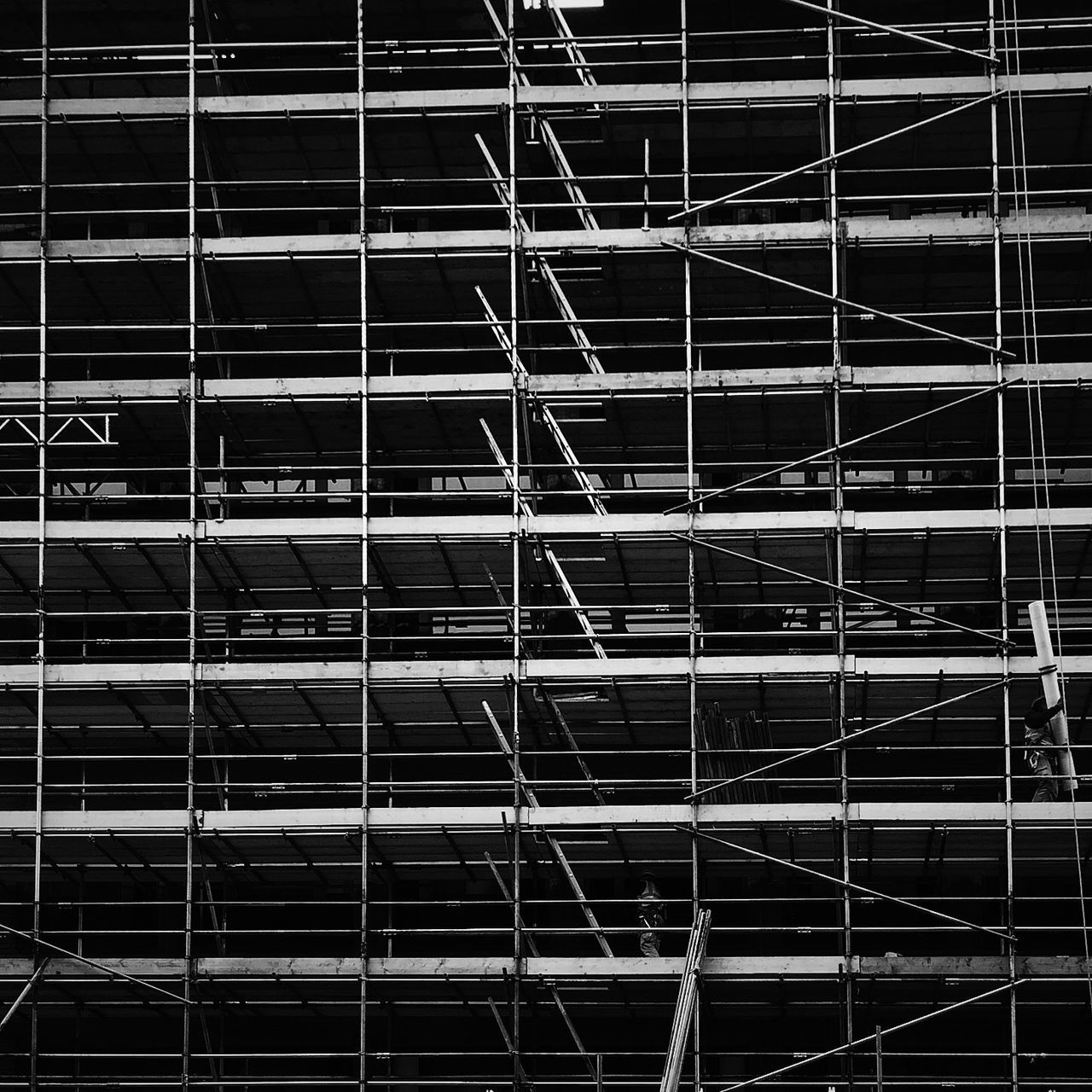 Snakes and Ladders Shades Of Grey EyeEm London