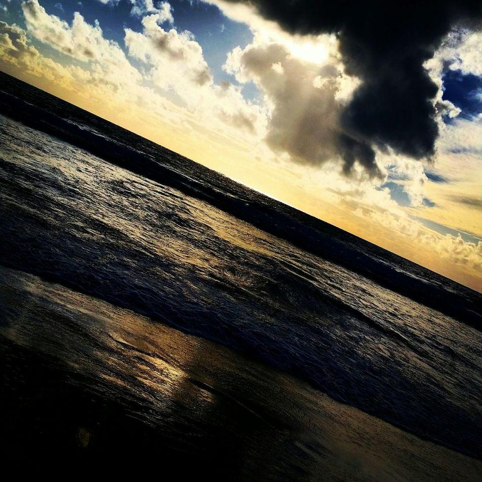 playas de rosarito Mexico