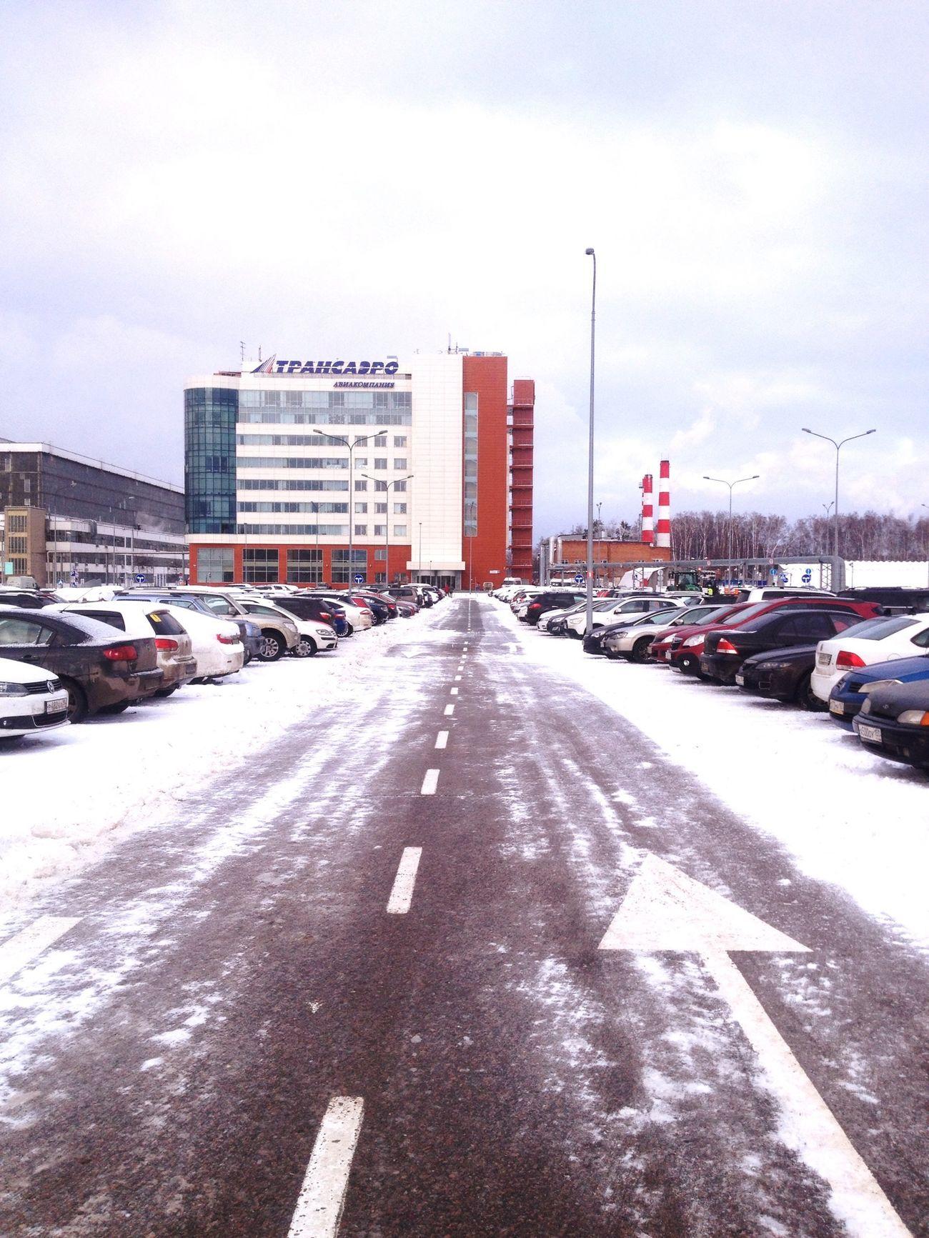 аэропорт Transaero Airport Moscow Newday Newfly Sky Blue Hello World Russia