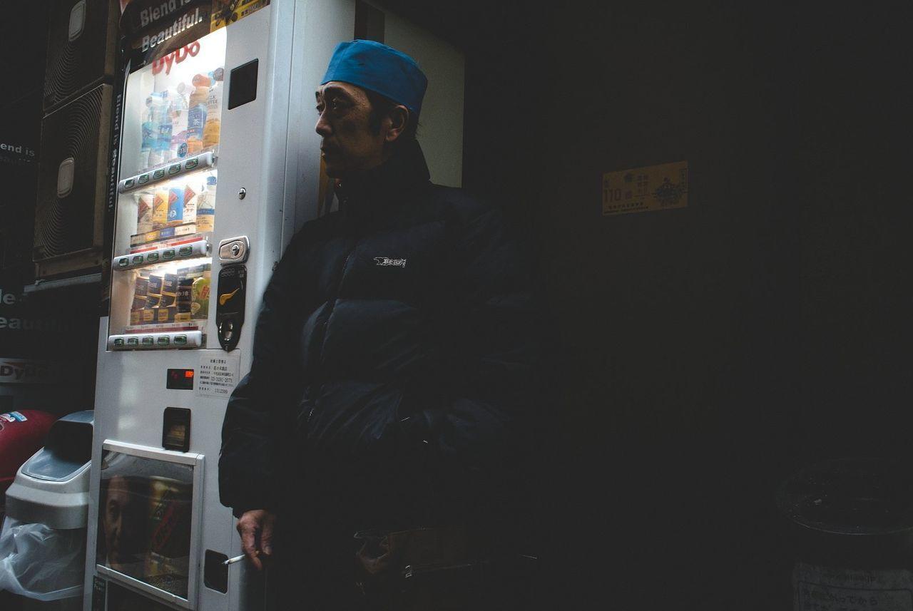 The Week Of Eyeem Japan Streetphoto Street Photography Tokyo People Streetphotography