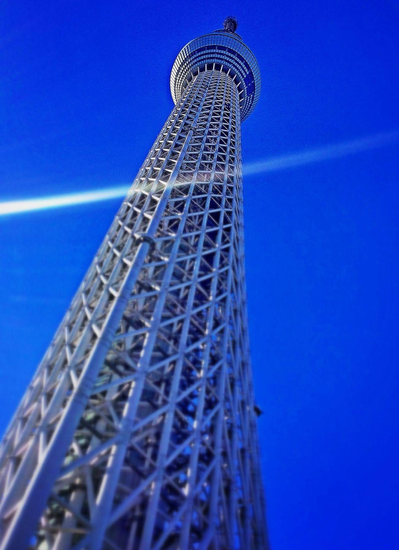 Tokyo Sky Tree スカイツリー