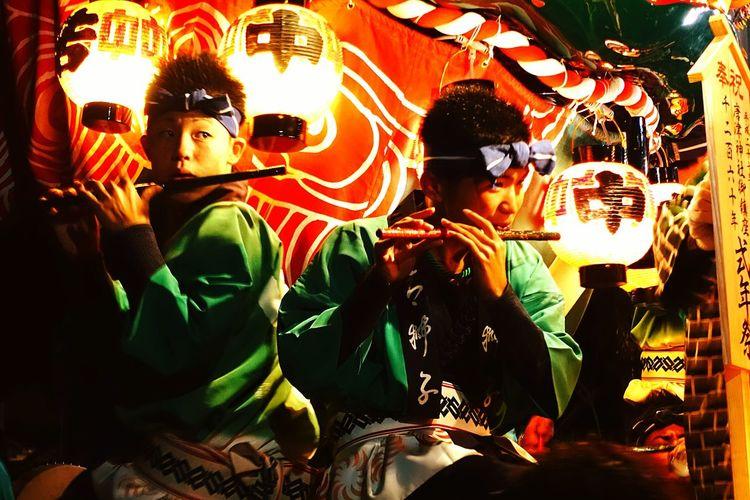 唐津くんちのお囃子が大好きです。 Festival Japanese Festival Hello World Karatsukunchi Japanese Culture Saga,Japan Japan Music