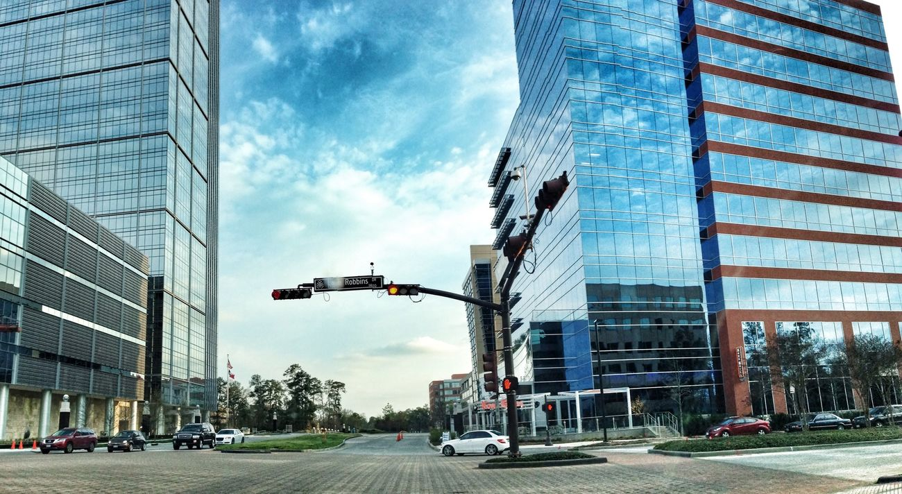 Streetphotography the Woodlands, Texas