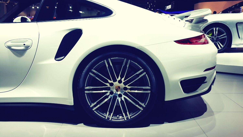 porsche 911 turbo Porsche 911 Porsche 911 Turbo S Dubai Dubai Motorshow