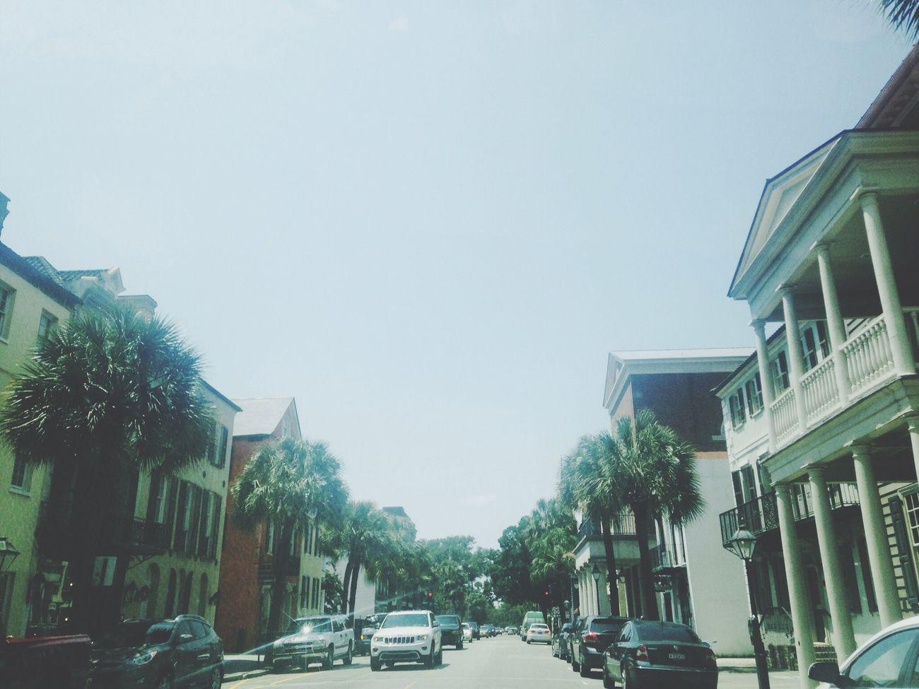 Dt Charleston. Photo by:me Instagram:legacymarie