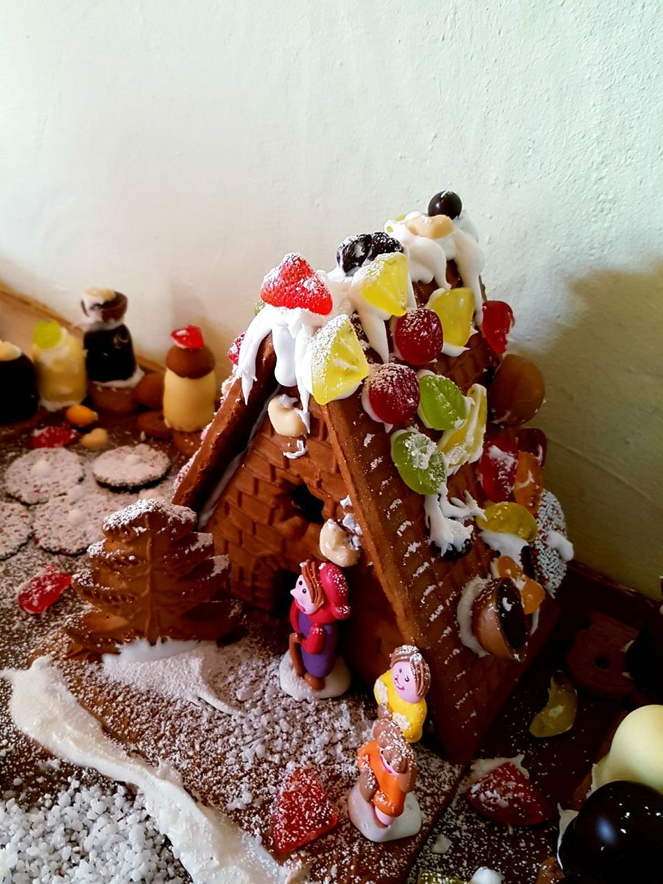 Handmade For You Sweet Food No People Indoors  Food Day Selfmade Witchhouse