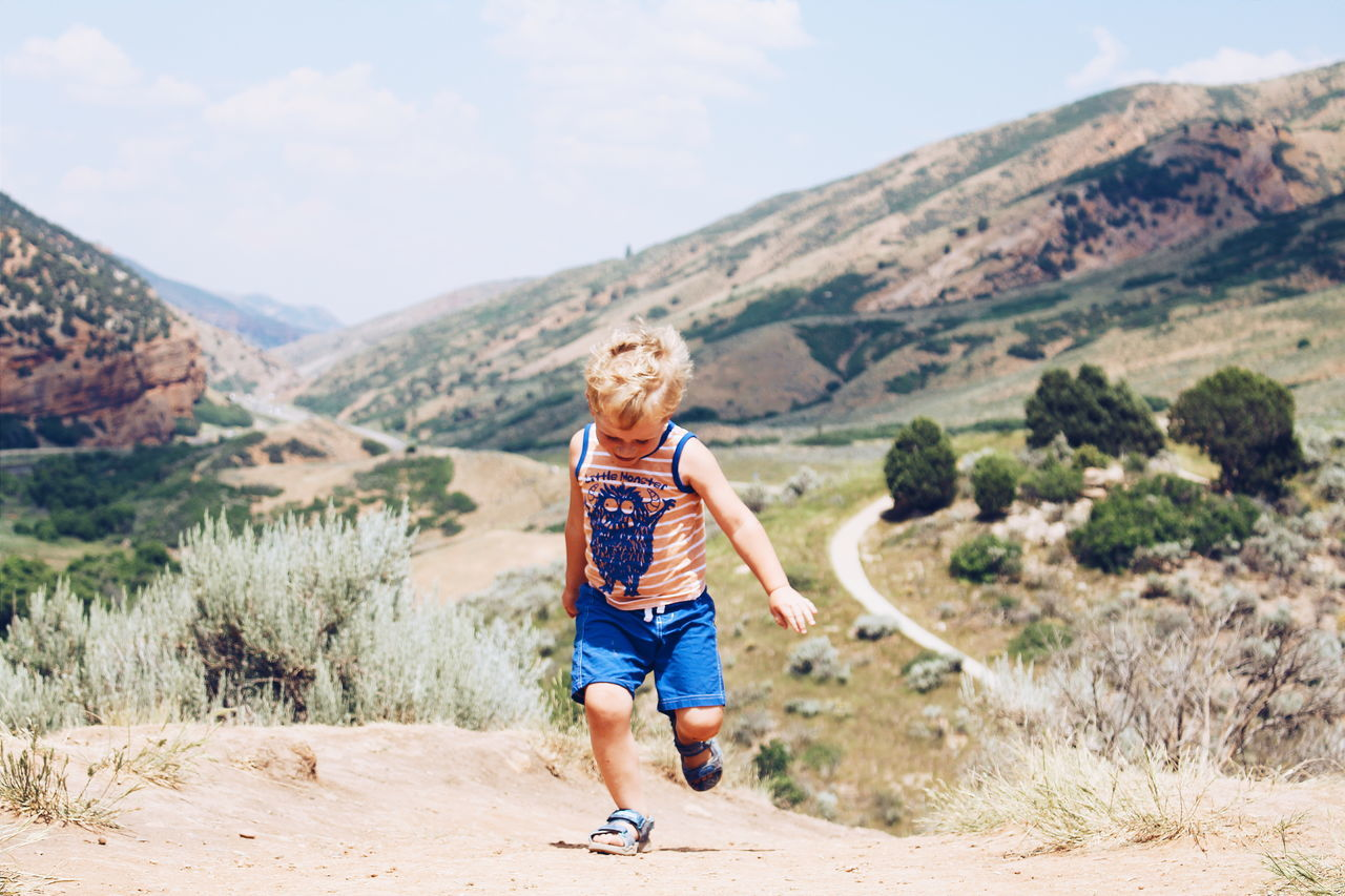 Utah Kids