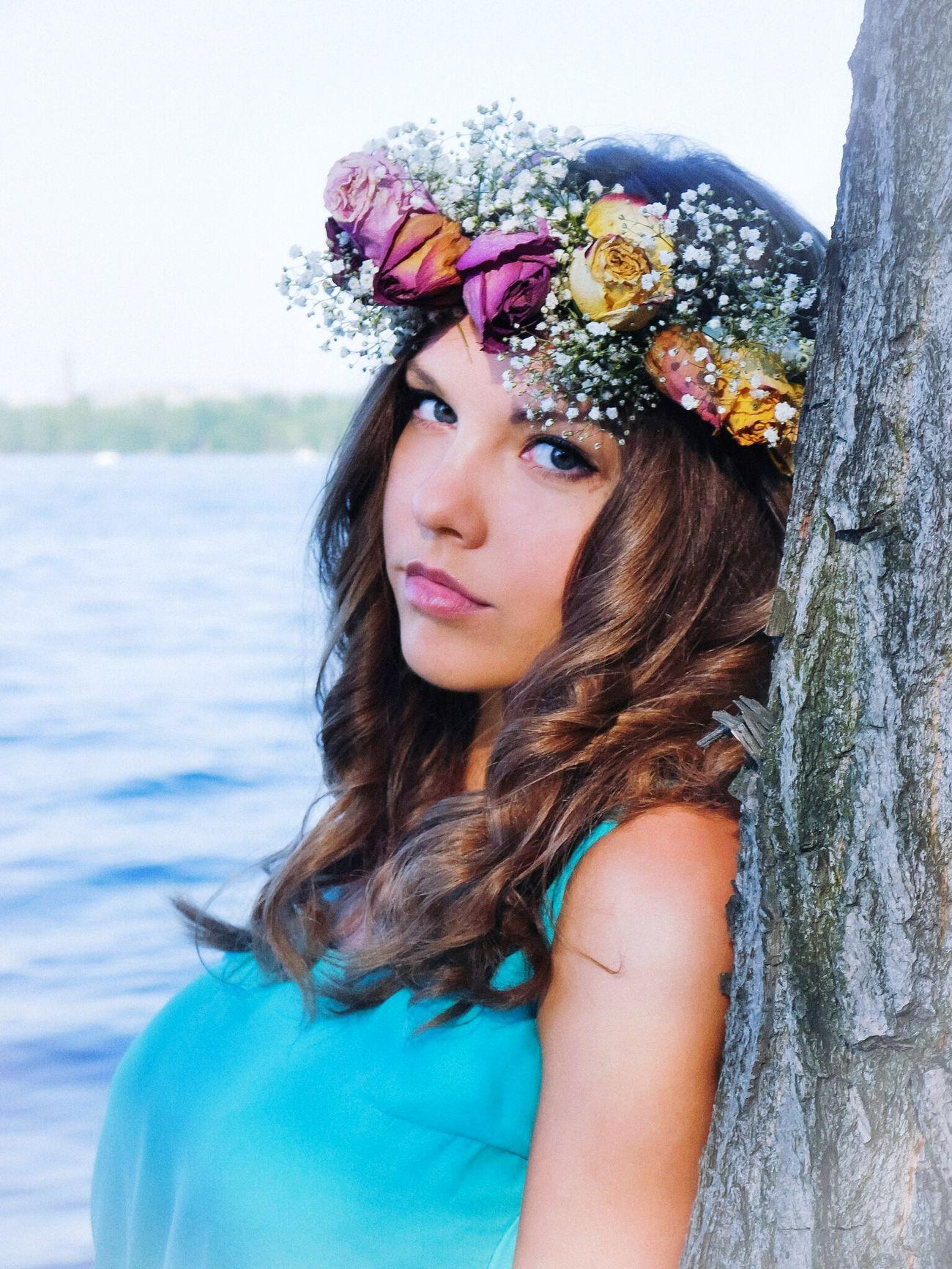 красноярск девушка Природа Енисей Россия Krasnoyarsk Russia Russian Girl Girl Summer Beauty