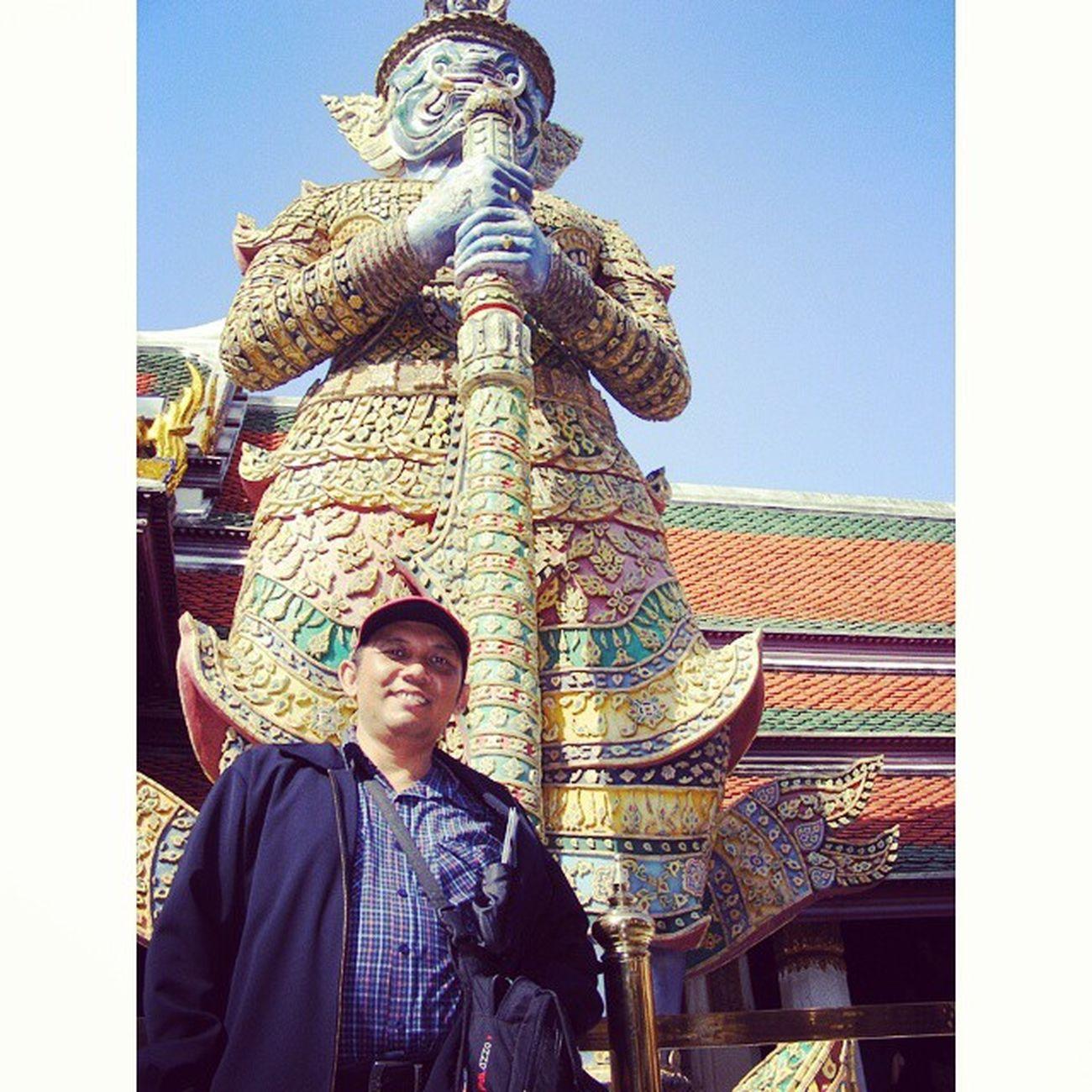 King palace Thailand. Wisata Thailand Kingpalace Humaninterest hi people