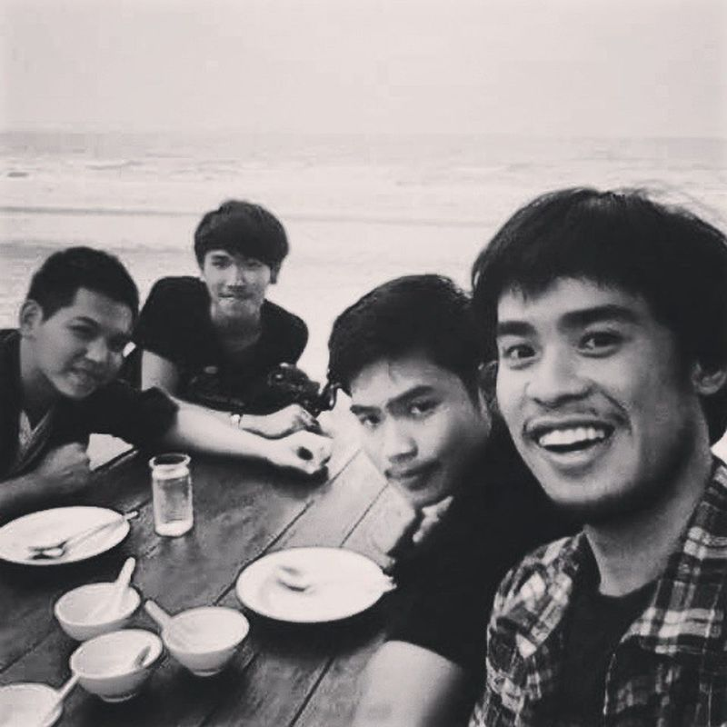 Wowwwww long time no see my friends. Kaokalok Beach Eak Ta Tum ArmWatcharapong