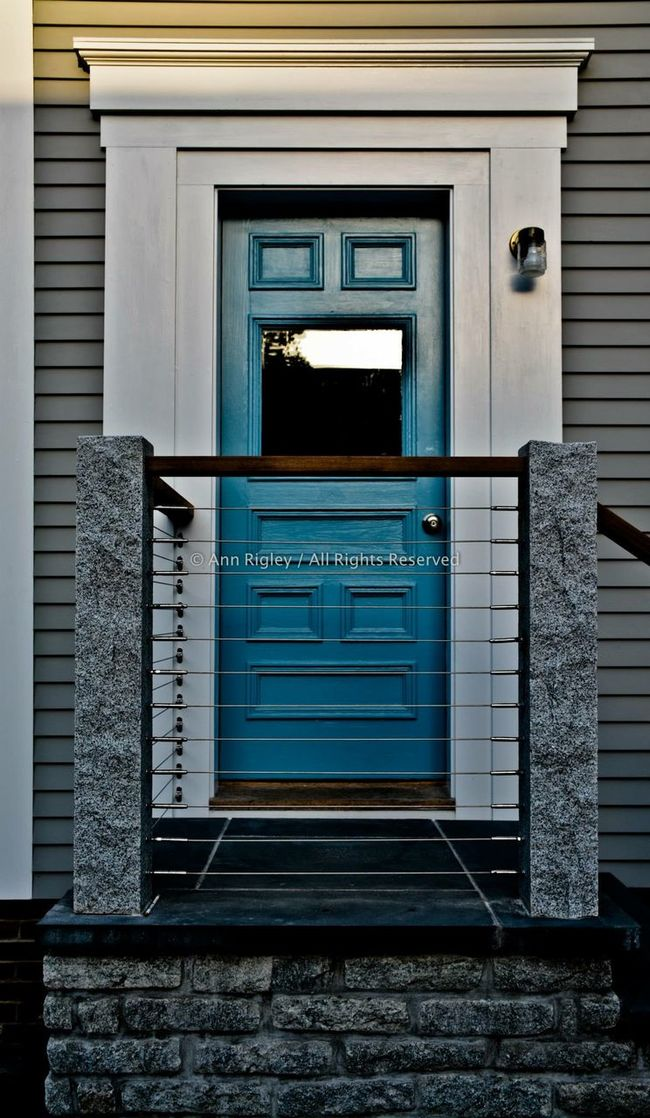 """©Ann Norsworthy Rigley """"Mixed Elements"""" Doors Architecture Gentrification Provincetown  IoLIGHTstudios"""