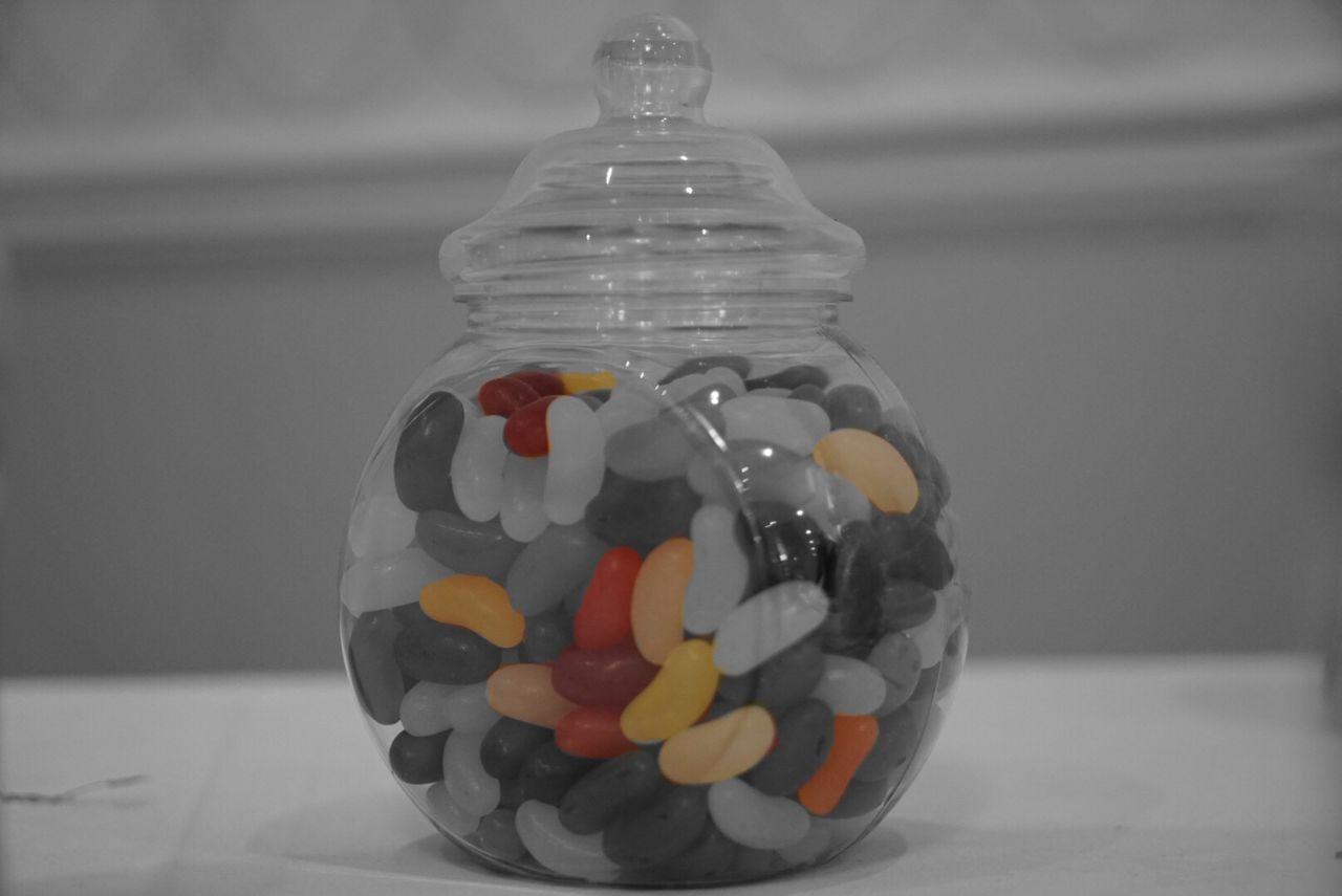 jar, indoors, close-up, no people, day