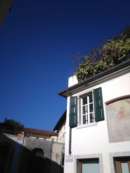 Nel blu dipinto di blu... Sunny Day Sunny City Contrasts Beautiful Day